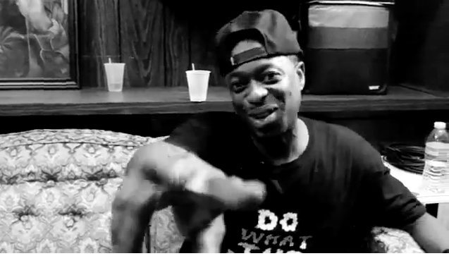 Devin The Dude interview
